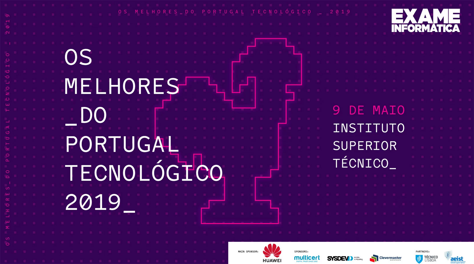 "Award of ""The finest of Portugal's Technology 2019"""